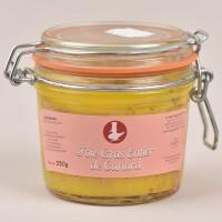 Foie gras de canard entier - 330g