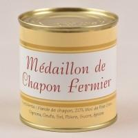 Médaillon de Chapon - 260g